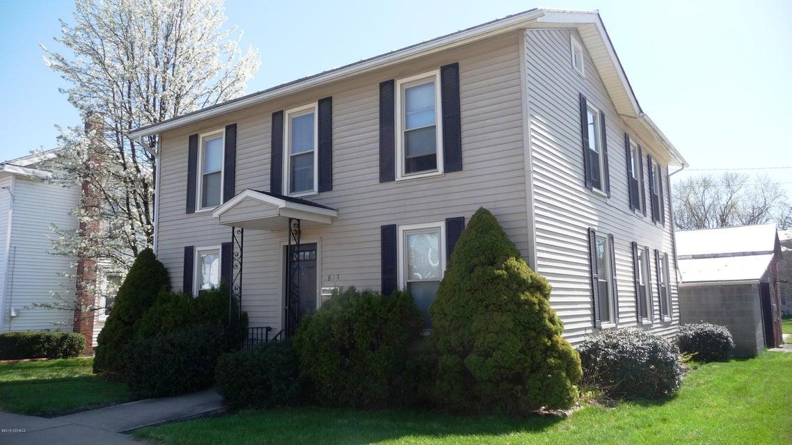 813 ELM Street, Watsontown, PA 17777