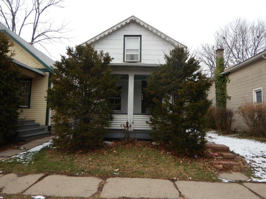 630 ST CATHERINE Street, Lewisburg, PA 17837