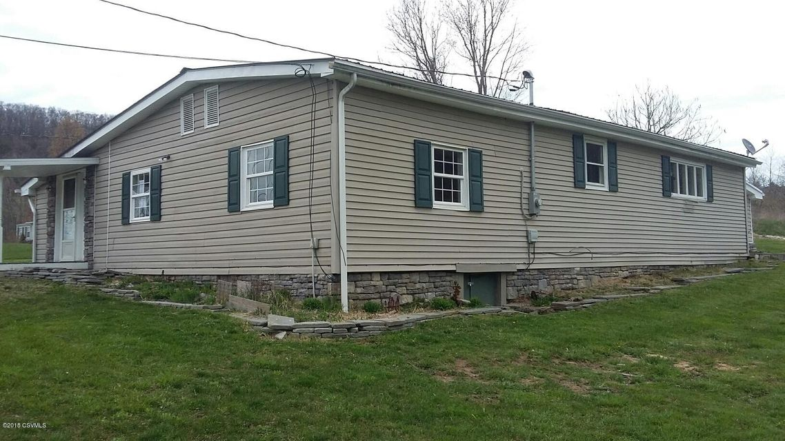 686 PENNS Drive, Selinsgrove, PA 17870