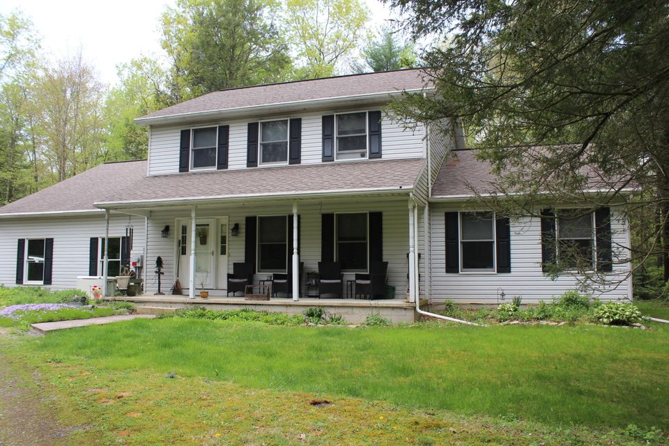 404 HILDEBRAND Lane, Mifflinburg, PA 17844