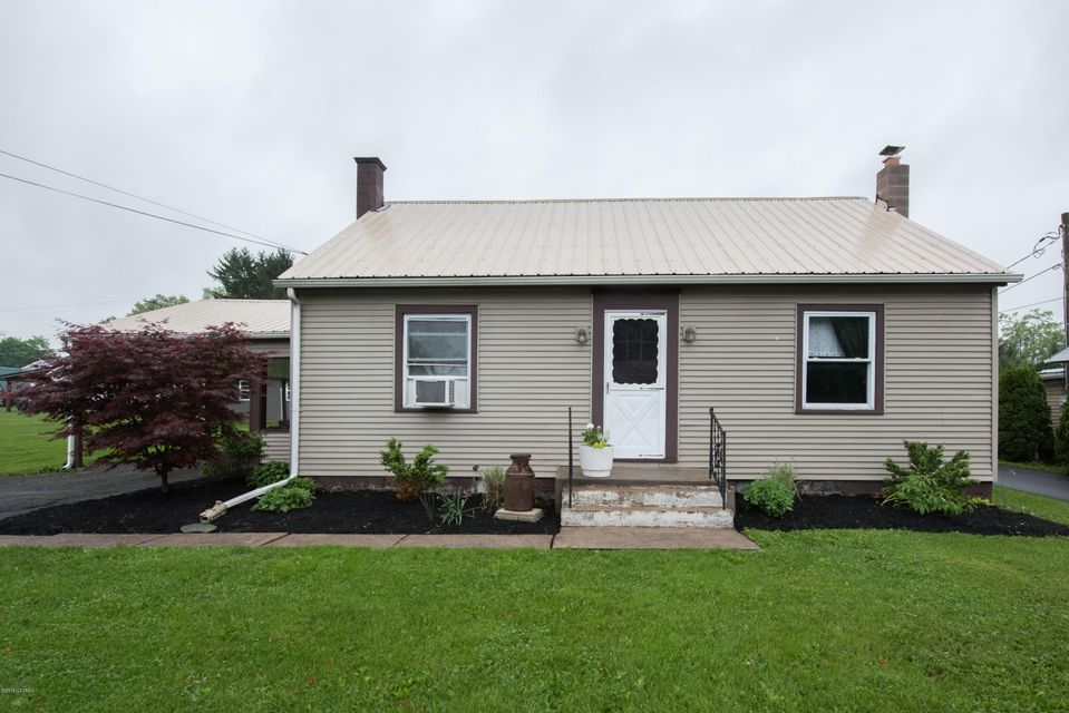 295 PAXTONVILLE Road, Middleburg, PA 17842
