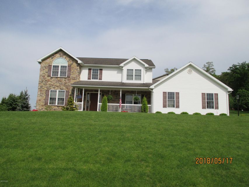 2 STACEY Lane, Middleburg, PA 17842