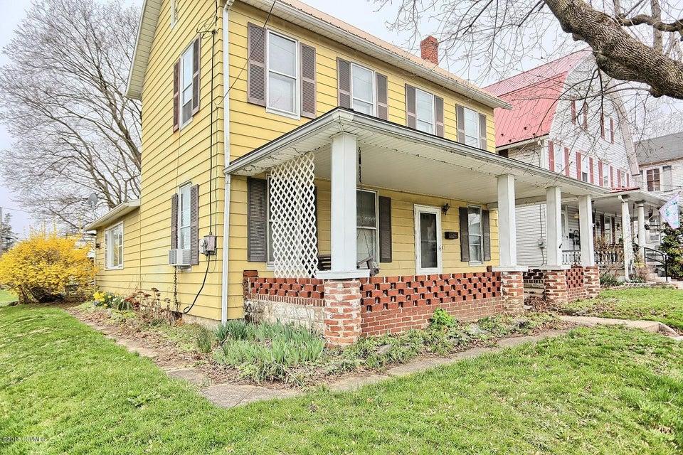 30 QUEEN Street, Milton, PA 17847