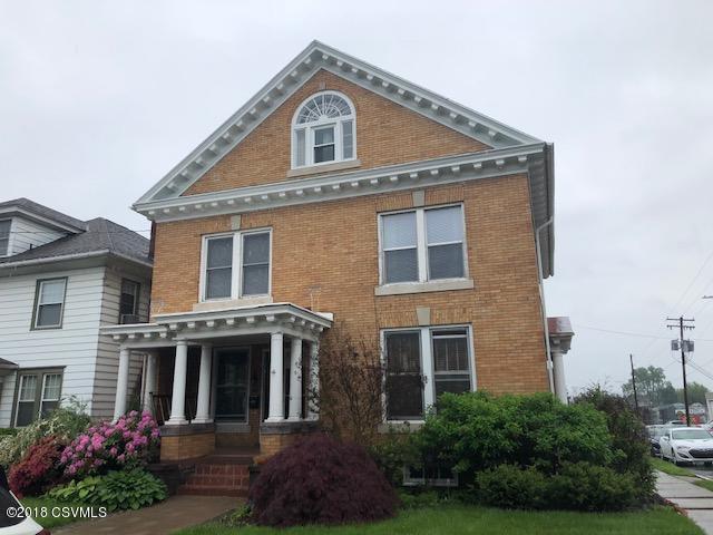 132 RACE Street, Sunbury, PA 17801