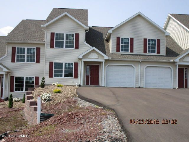 139 GRANDVIEW, Watsontown, PA 17777
