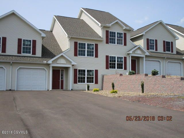 143 GRANDVIEW, Watsontown, PA 17777