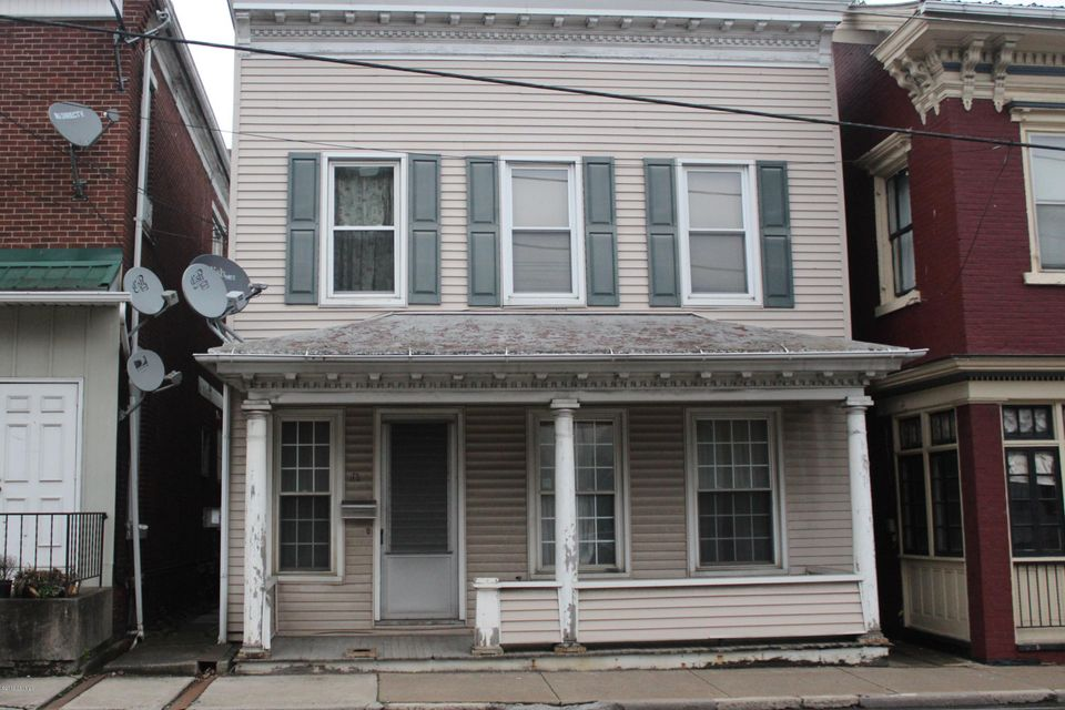 15 S MAIN Street, Middleburg, PA 17842