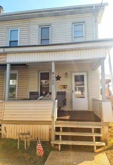 969 CHERRY Street, Danville, PA 17821