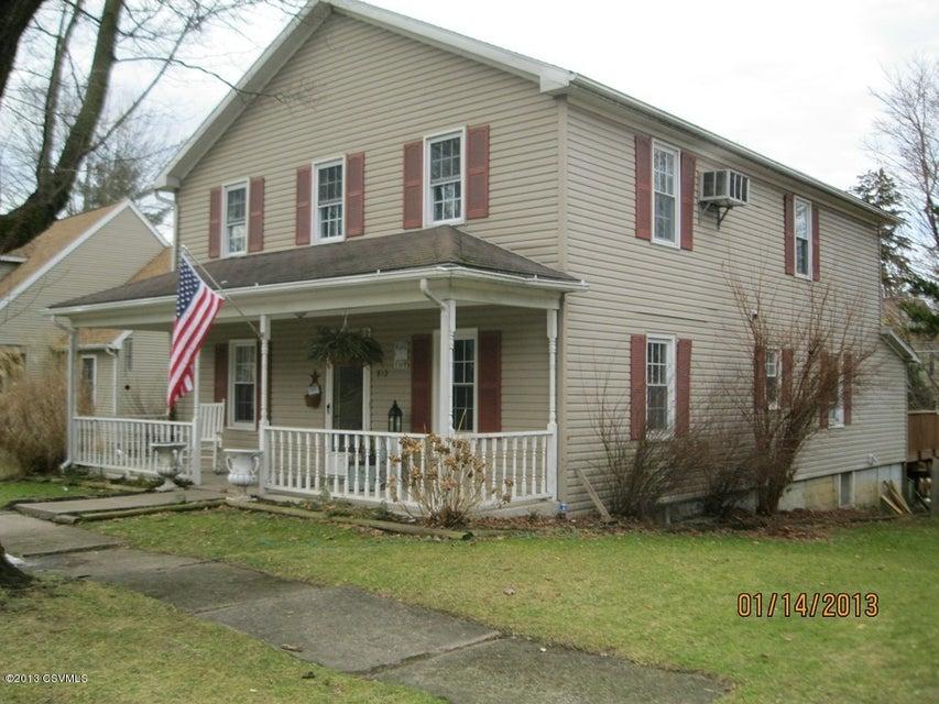 812 MARKET Street, Mifflinburg, PA 17844