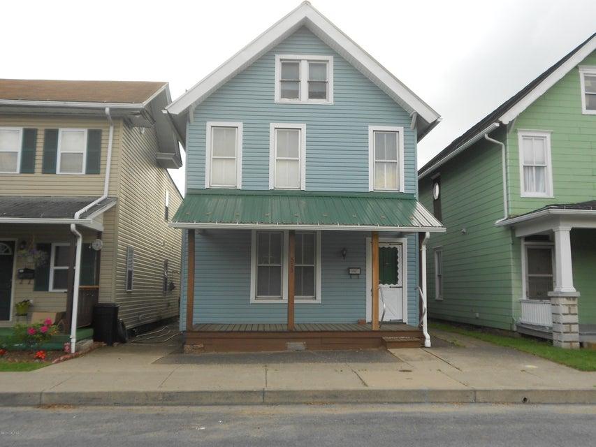 513 ASH Street, Watsontown, PA 17777