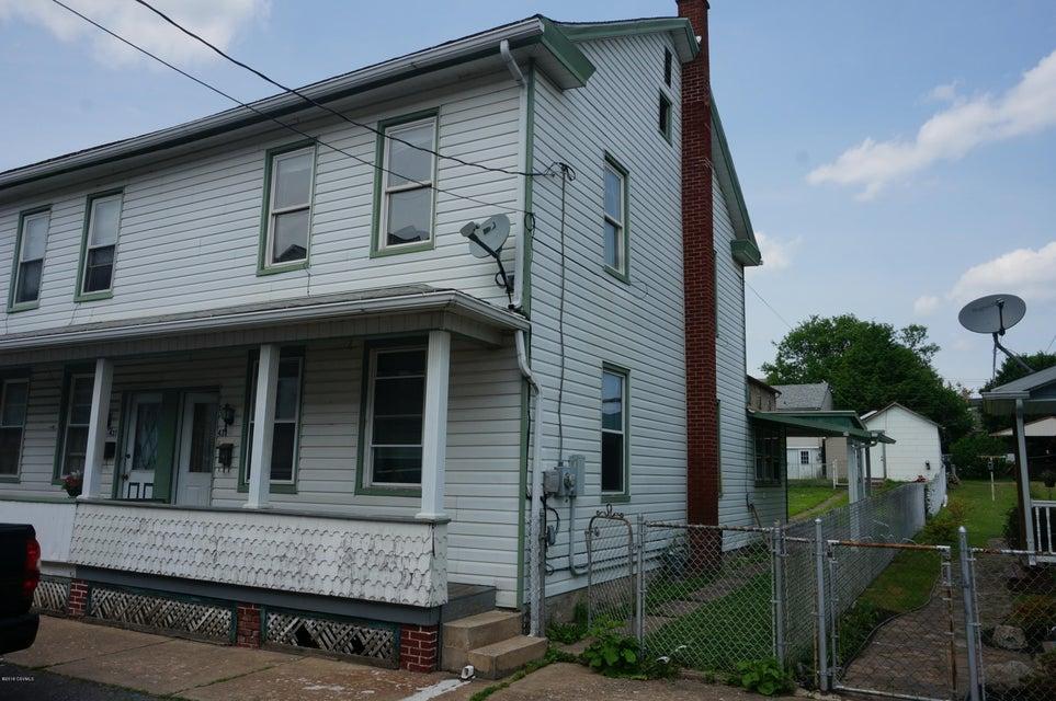 431 WATER Street, Danville, PA 17821