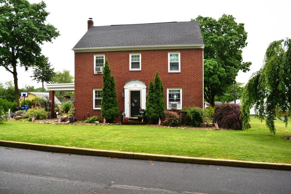 120 E 1ST Street, Watsontown, PA 17777