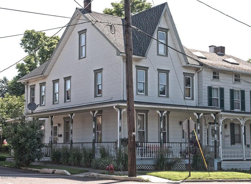 296 KING Street, Northumberland, PA 17857