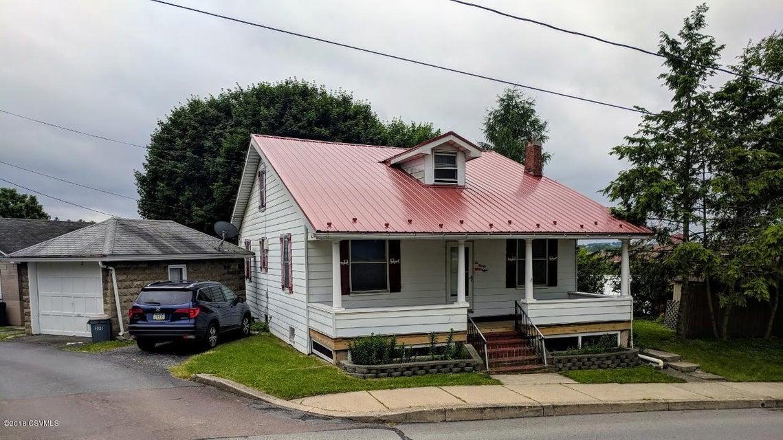 298 MAHONING Street, Milton, PA 17847