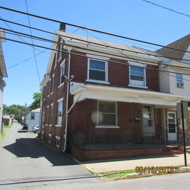 214-214 1/ N 4TH Street, Sunbury, PA 17801