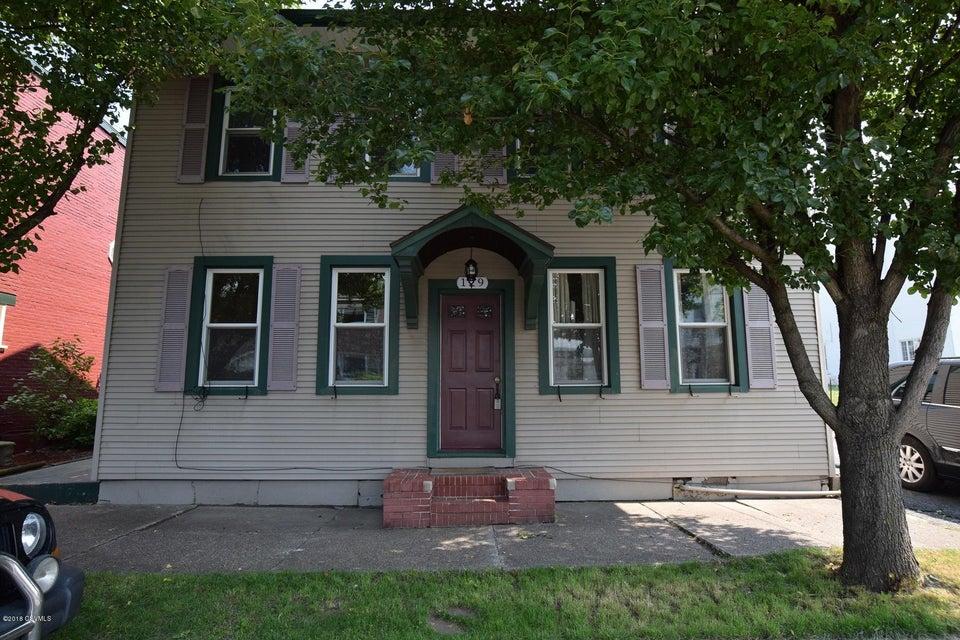 129 LOWER MULBERRY Street, Danville, PA 17821