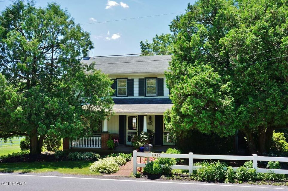 1930 PARK Road, Winfield, PA 17889