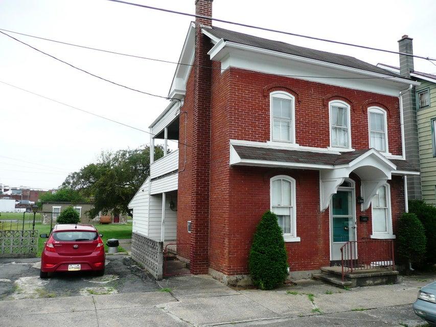 142 LOWER MARKET Street, Milton, PA 17847