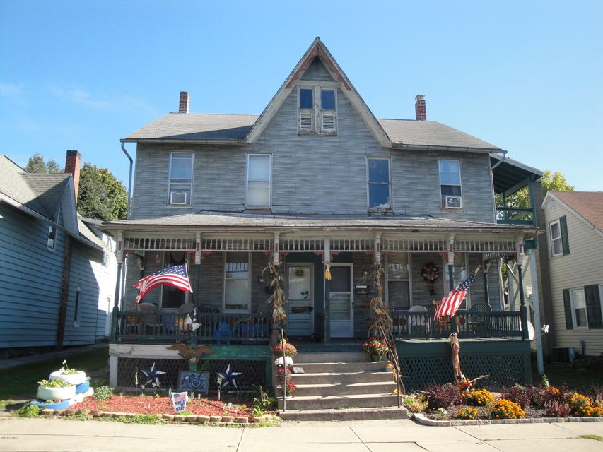 34-36 PENNSYLVANIA Avenue, Watsontown, PA 17777