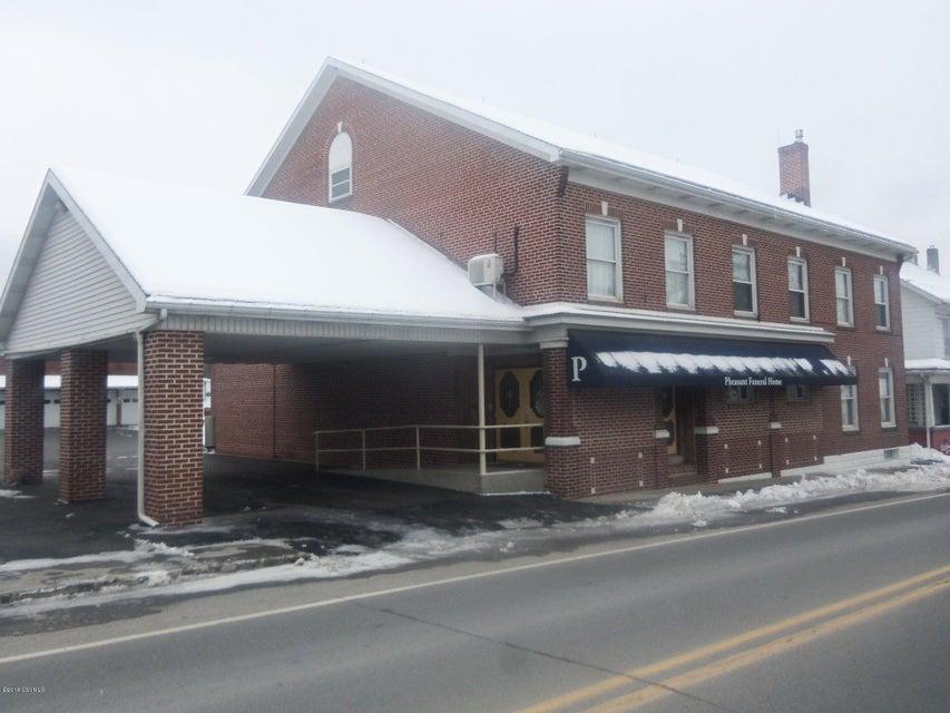 316 W MARKET Street, Beavertown, PA 17813