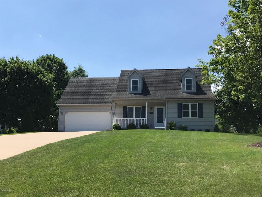 100 CAMBRIDGE Lane, Lewisburg, PA 17837
