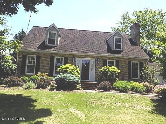 410 GRAND Street, Middleburg, PA 17842