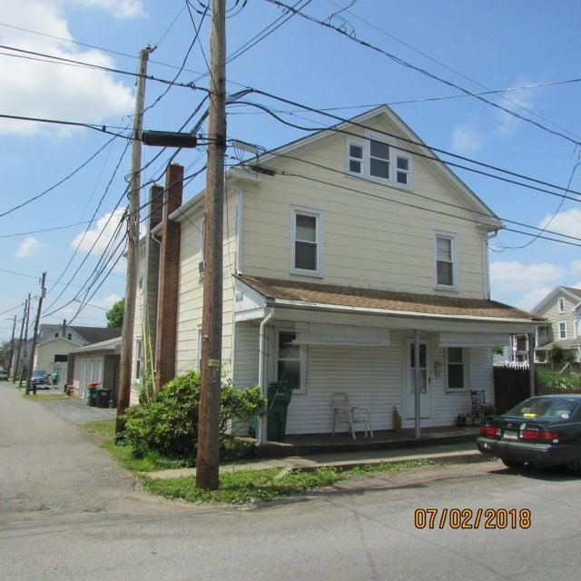 1023 MASSER Street, Sunbury, PA 17801