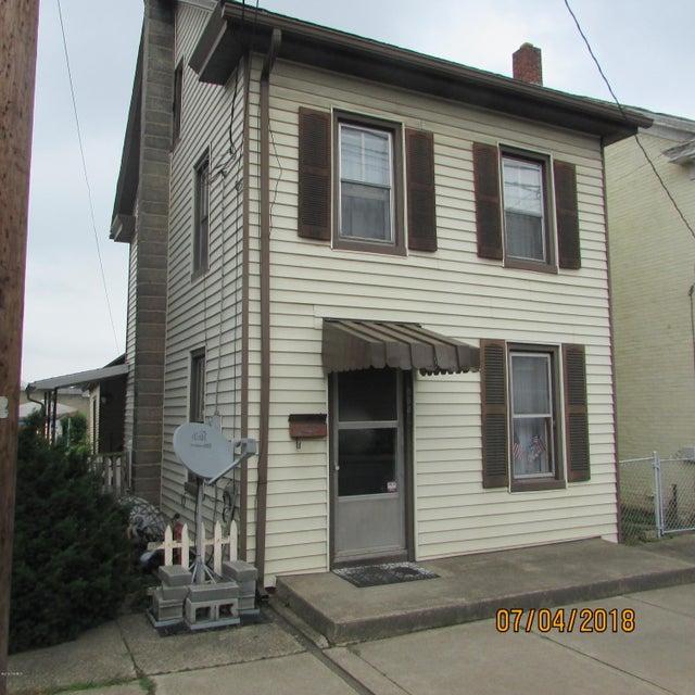 538 REAGAN Street, Sunbury, PA 17801