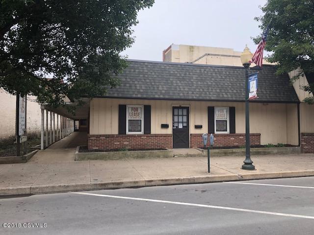 315 MARKET Street, Sunbury, PA 17801