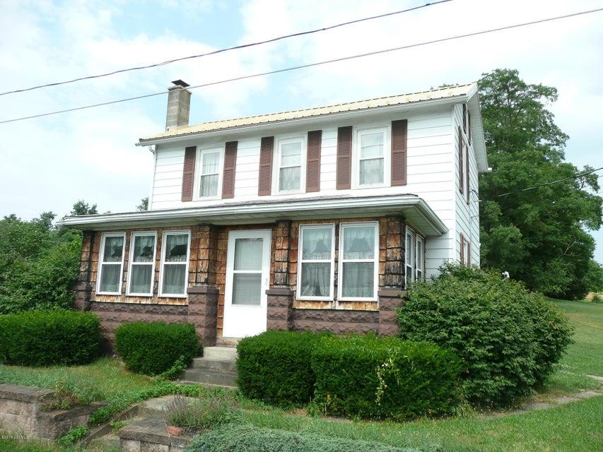 268 HOUSELS RUN Road, Milton, PA 17847