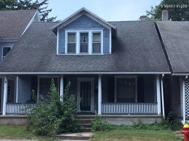 324 S MARKET Street, Selinsgrove, PA 17870
