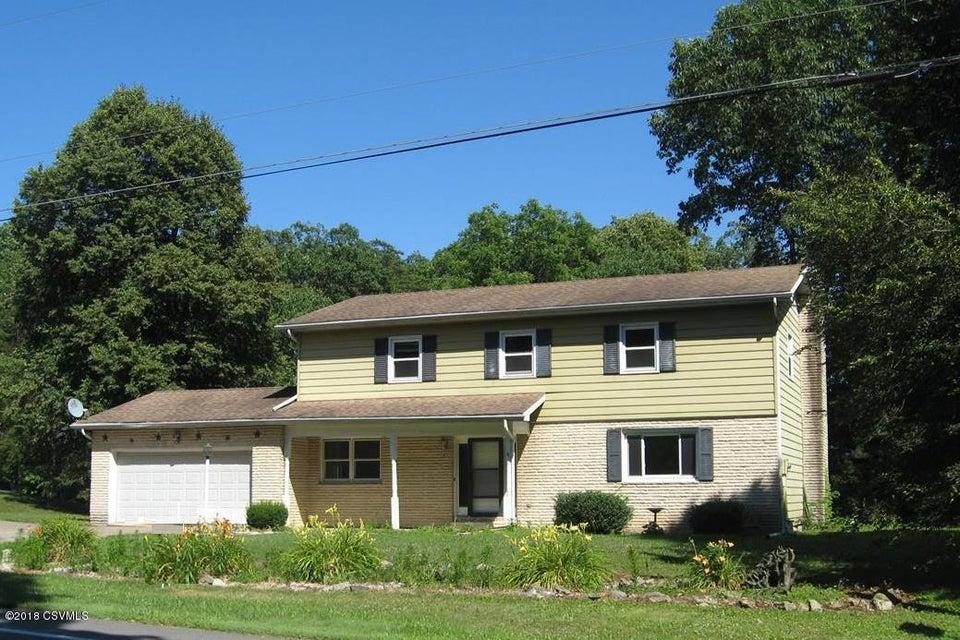 268 E VALLEY Avenue, Elysburg, PA 17824