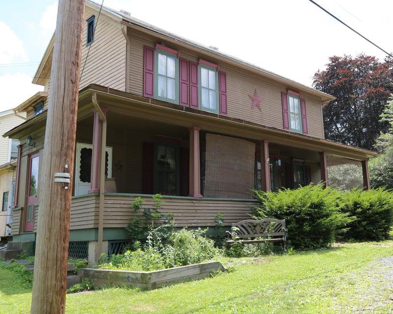 358 SUNBURY Road, Danville, PA 17821