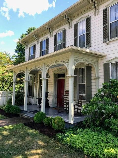 302 BROADWAY Street, Milton, PA 17847