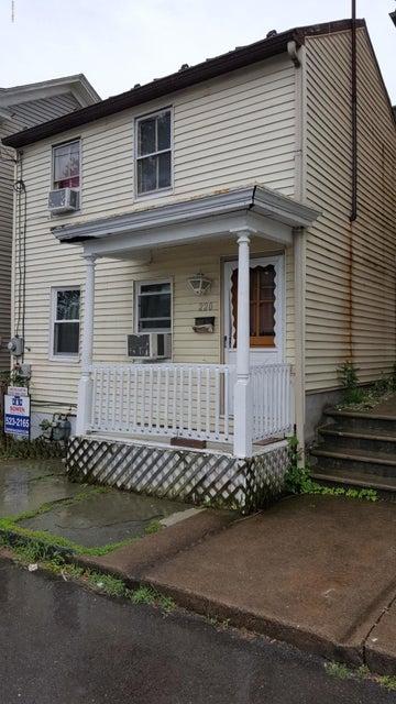 220 E MAHONING Street, Danville, PA 17821