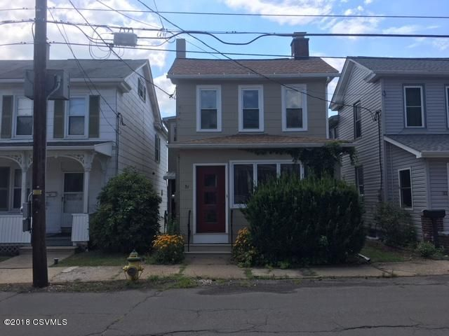 983 CHERRY Street, Danville, PA 17821