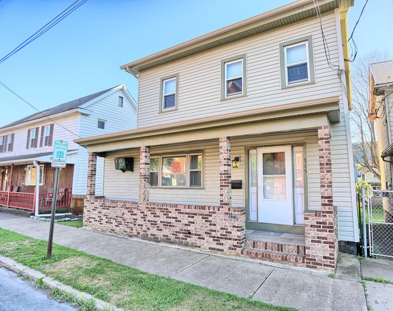 315 QUEEN Street, Northumberland, PA 17857