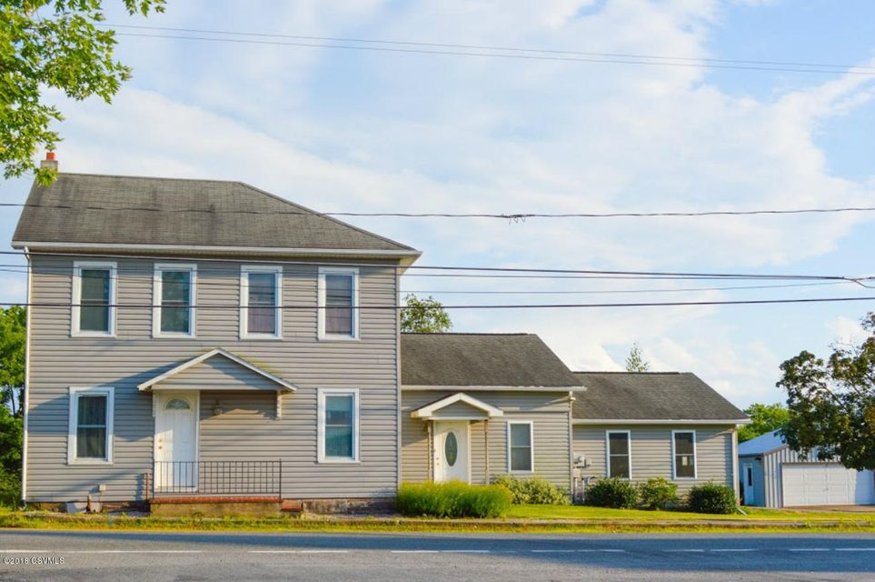 4079 ROUTE 204 Highway, Selinsgrove, PA 17870