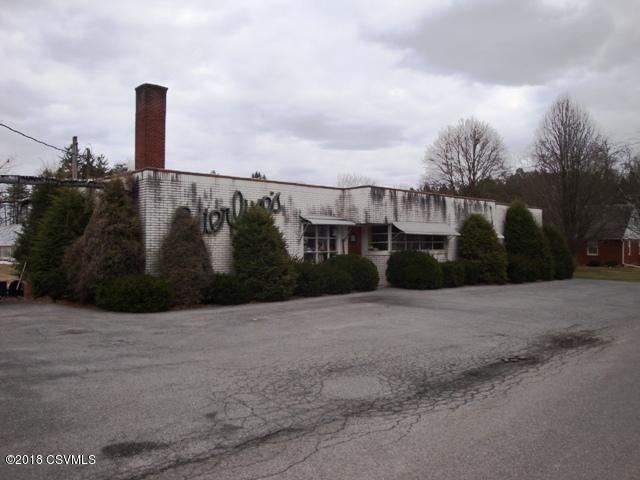 39 QUEEN Street, Milton, PA 17847