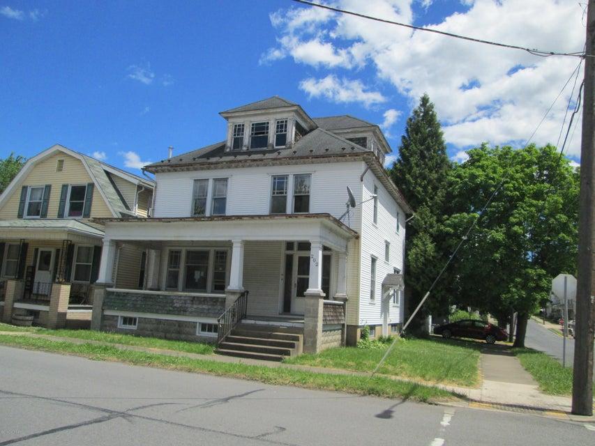 202 N ELEVENTH Street, Sunbury, PA 17801