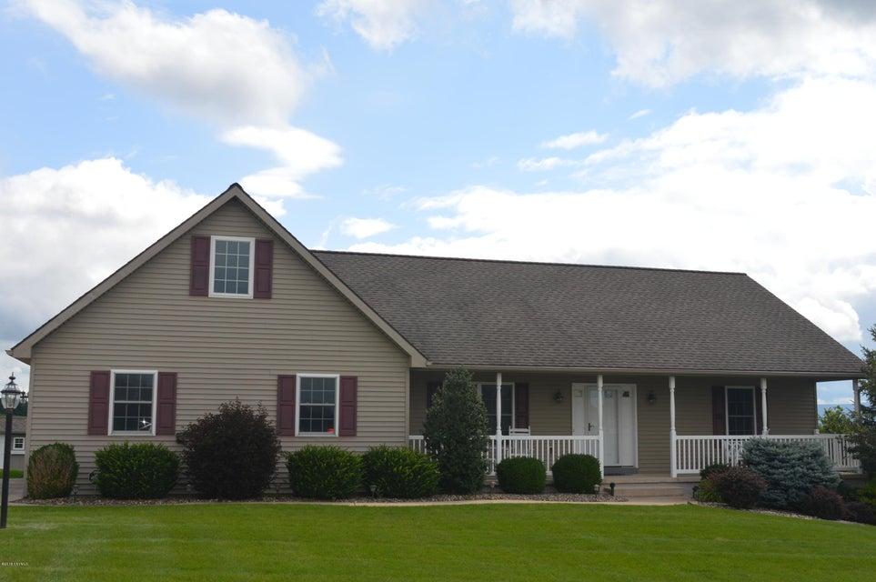 1022 HEARTHSTONE Way, Lewisburg, PA 17837