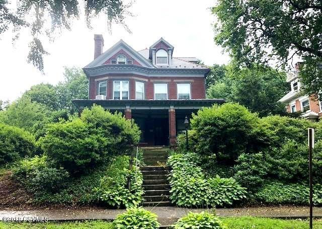 520 N 8TH Street, Sunbury, PA 17801