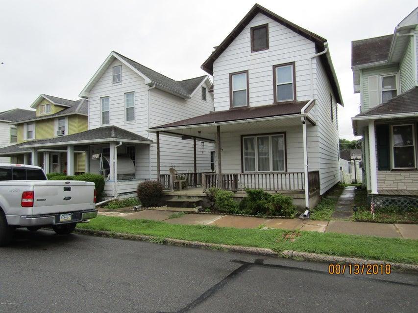 554 HEPBURN Street, Milton, PA 17847