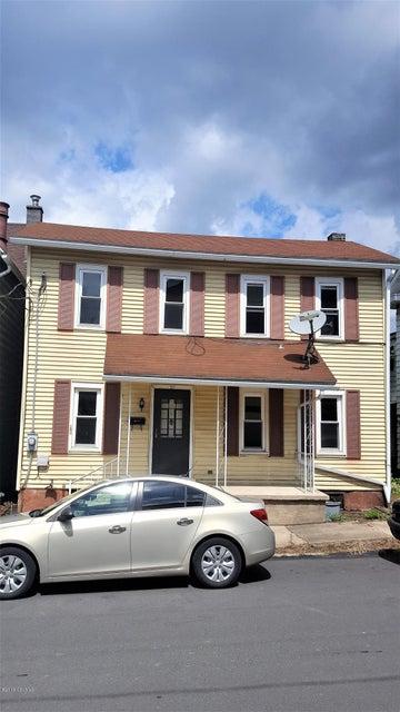 137 WALNUT Street, Milton, PA 17847