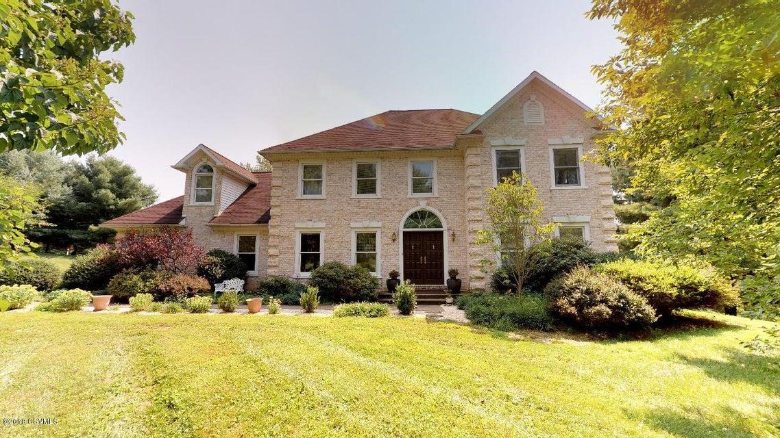 15 WESTRIDGE Lane, Lewisburg, PA 17837