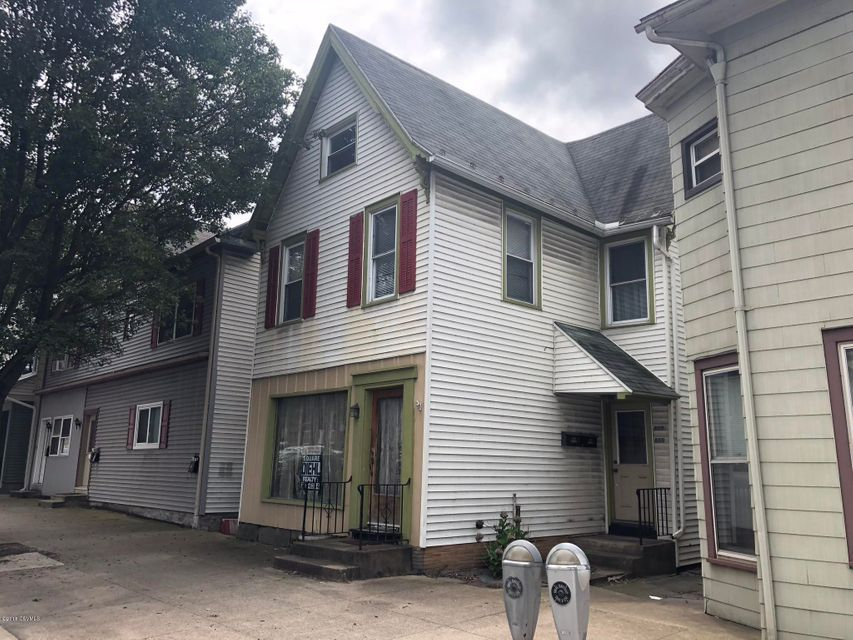 809 MARKET Street, Sunbury, PA 17801