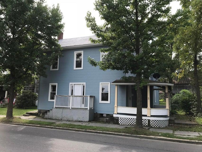 233 MARKET Street, Mifflinburg, PA 17844