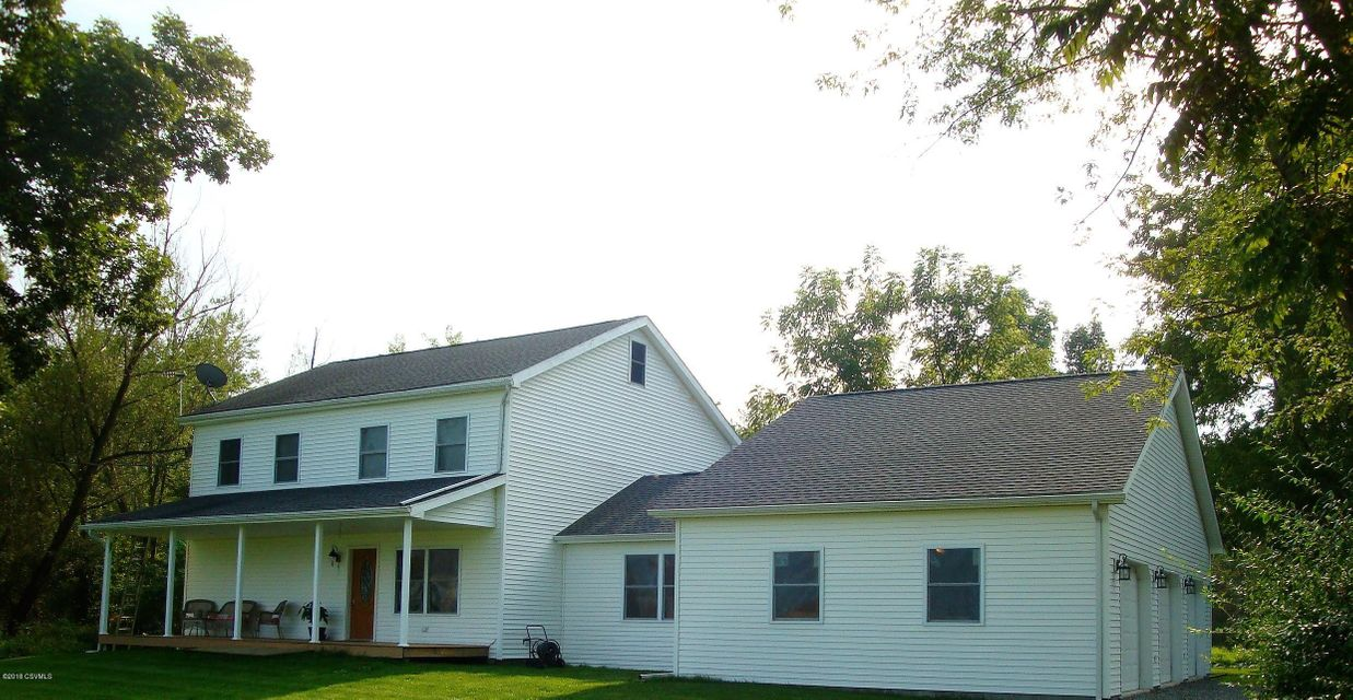 23 CLOVER Lane, Danville, PA 17821