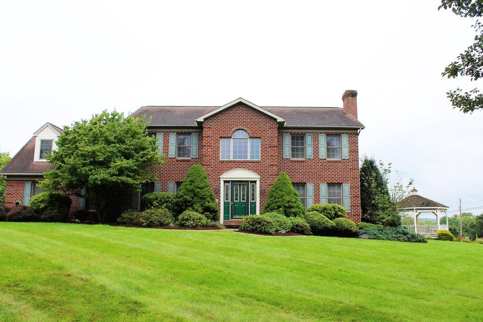 1 GREENBRIAR Drive, Milton, PA 17847