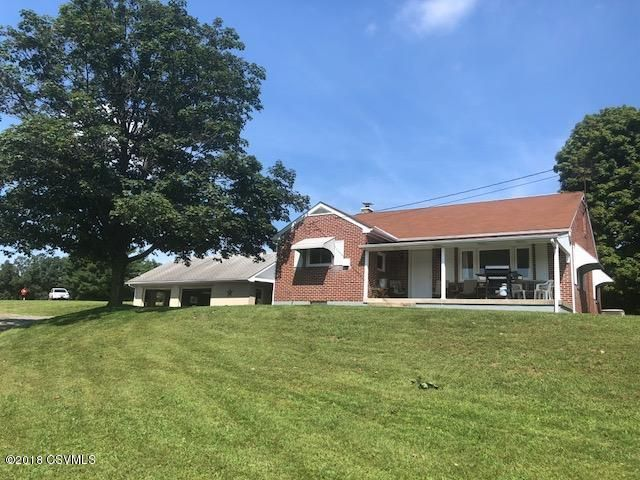 1075 CRAWFORD Road, Watsontown, PA 17777